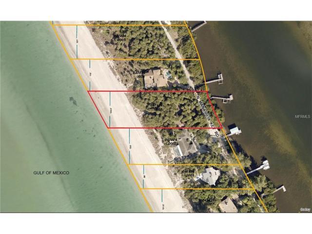 765 N Manasota Key Road, Englewood, FL 34223 (MLS #C7242771) :: The BRC Group, LLC