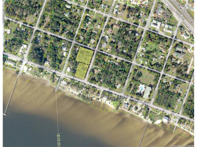 23038 Bayshore Road, Port Charlotte, FL 33980 (MLS #C7242853) :: Griffin Group