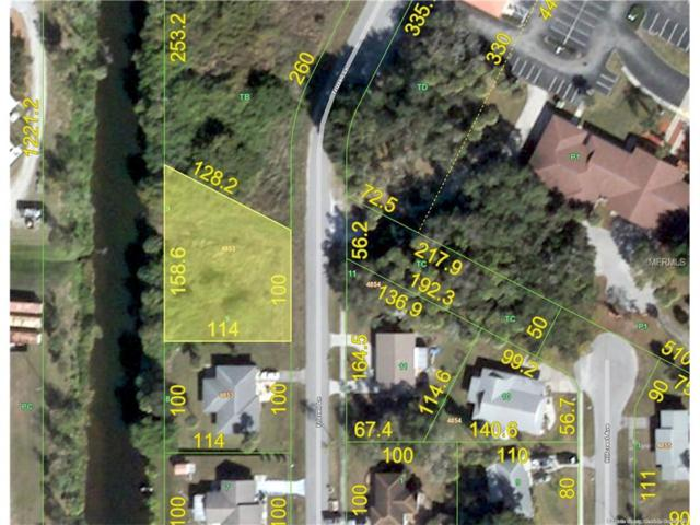 1377 Frizzell Lane NW, Port Charlotte, FL 33948 (MLS #C7242854) :: G World Properties