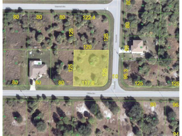 19206 Wilton Avenue, Port Charlotte, FL 33954 (MLS #C7242924) :: The Duncan Duo Team