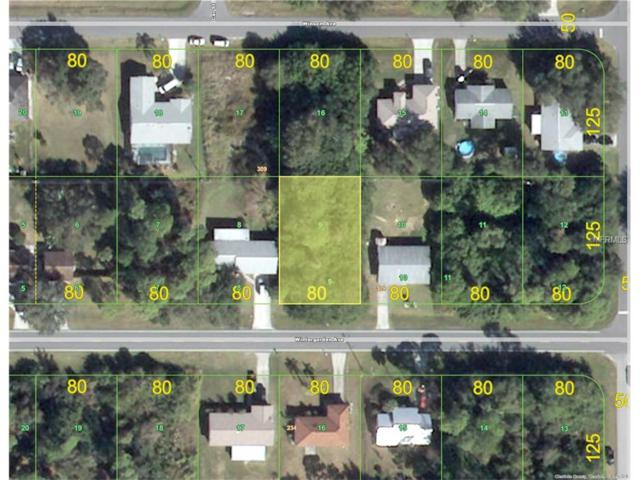 18418 Wintergarden Avenue, Port Charlotte, FL 33948 (MLS #C7242926) :: Premium Properties Real Estate Services