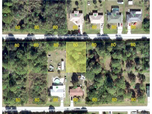 12067 Brookside Avenue, Port Charlotte, FL 33981 (MLS #C7242930) :: The Lockhart Team