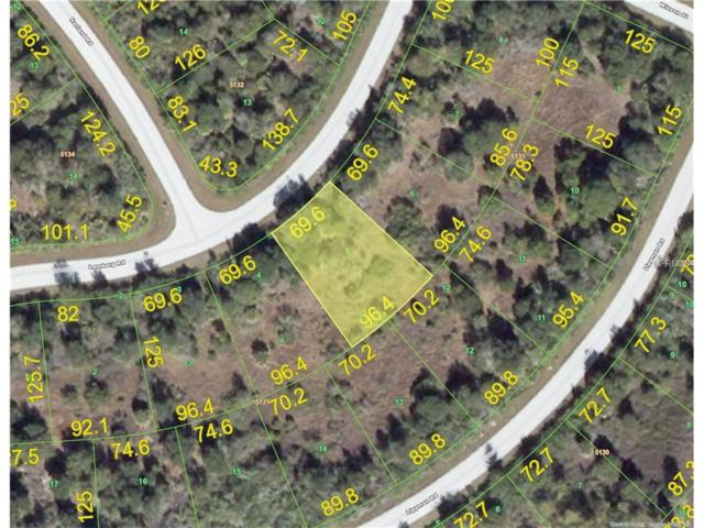 7160 Lemberg Road, Port Charlotte, FL 33981 (MLS #C7242934) :: The BRC Group, LLC