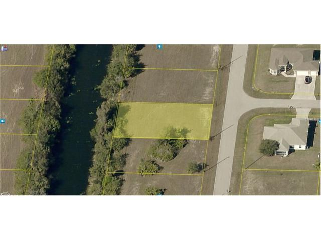 1812 13TH Place, Cape Coral, FL 33909 (MLS #C7242957) :: The Duncan Duo Team
