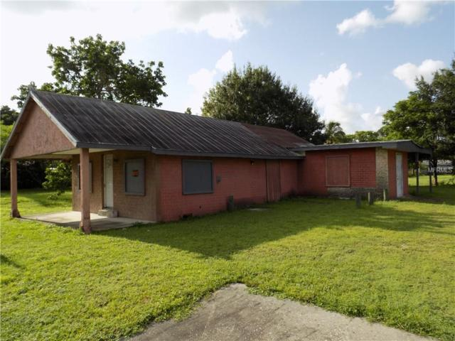444 Pine Island Road, North Fort Myers, FL 33903 (MLS #C7243205) :: The Duncan Duo Team