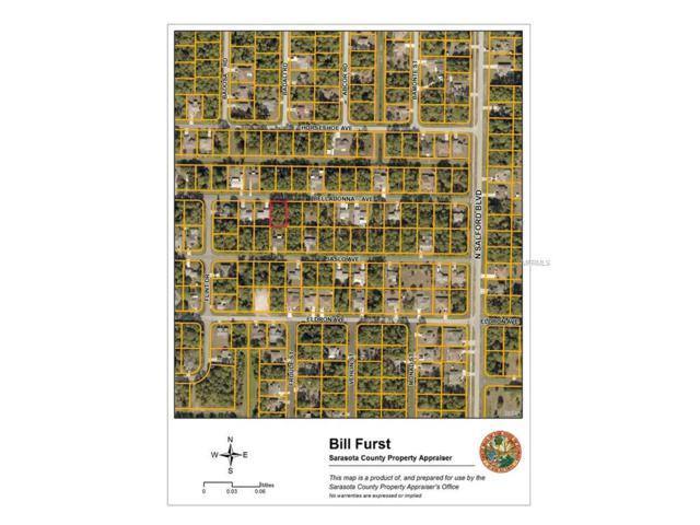 Belladonna Avenue, North Port, FL 34286 (MLS #C7243244) :: Griffin Group