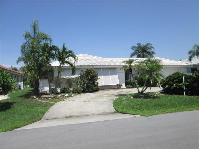 1120 Hawks Nest Court, Punta Gorda, FL 33950 (MLS #C7243341) :: Medway Realty