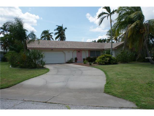 401 Via Cintia, Punta Gorda, FL 33950 (MLS #C7243426) :: Medway Realty