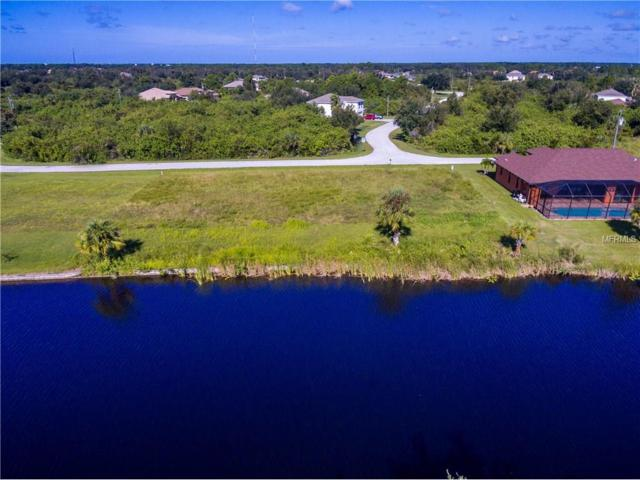9260 & 9252 Hialeah Terrace, Port Charlotte, FL 33981 (MLS #C7243431) :: The BRC Group, LLC