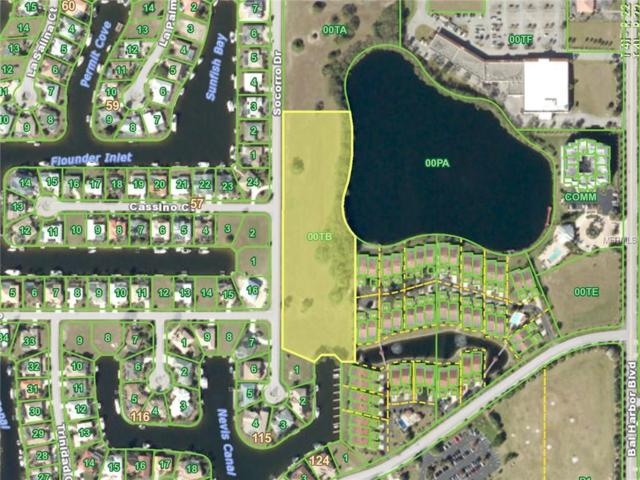 1200 Socorro Drive, Punta Gorda, FL 33950 (MLS #C7243442) :: Griffin Group