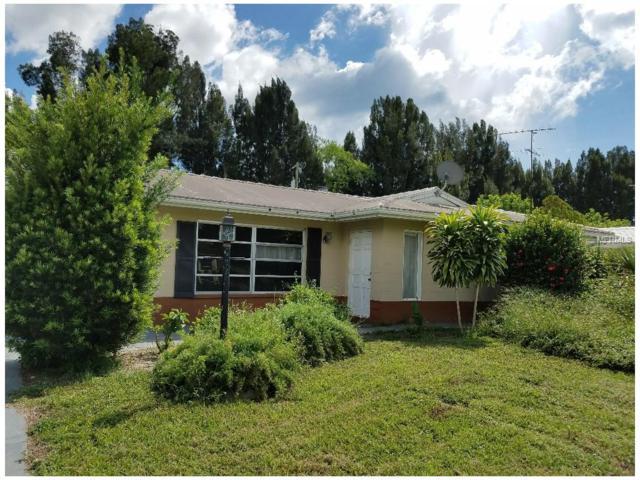 12317 Harland Street, North Port, FL 34287 (MLS #C7243459) :: Medway Realty