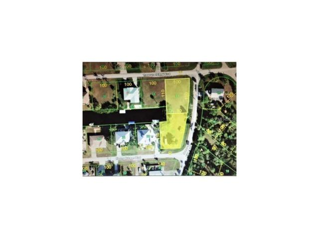24417 Treasure Island, Punta Gorda, FL 33955 (MLS #C7243464) :: G World Properties