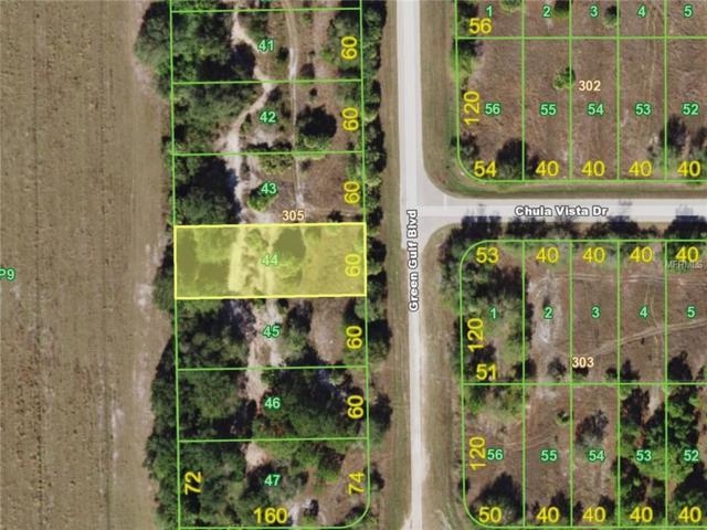 13495 Green Gulf Boulevard, Punta Gorda, FL 33955 (MLS #C7243479) :: Medway Realty