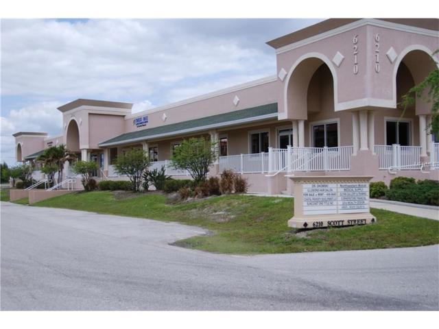 6210 Scott Street #105, Punta Gorda, FL 33950 (MLS #C7243485) :: Medway Realty