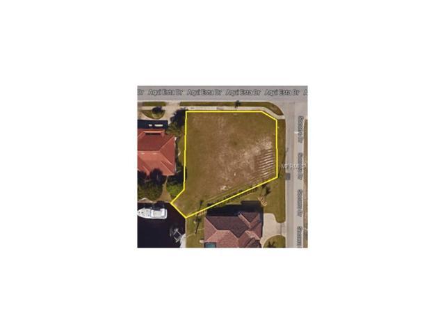 1101 Socorro Drive, Punta Gorda, FL 33950 (MLS #C7243503) :: Godwin Realty Group