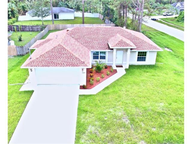 1507 Heberling, North Port, FL 34288 (MLS #C7243504) :: Medway Realty
