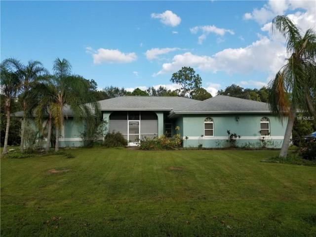 254 Birchcrest Boulevard, Port Charlotte, FL 33954 (MLS #C7243516) :: Medway Realty