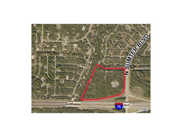 5001 N Sumter Boulevard, North Port, FL 34286 (MLS #C7243717) :: Griffin Group