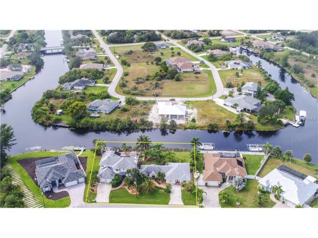 9458 Snapper Circle, Port Charlotte, FL 33981 (MLS #C7243823) :: The BRC Group, LLC