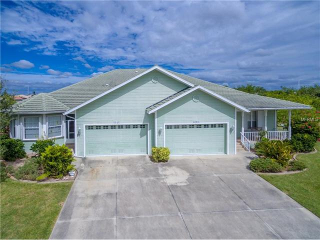 2330 & 2332 Padre Island Drive, Punta Gorda, FL 33950 (MLS #C7244043) :: Medway Realty