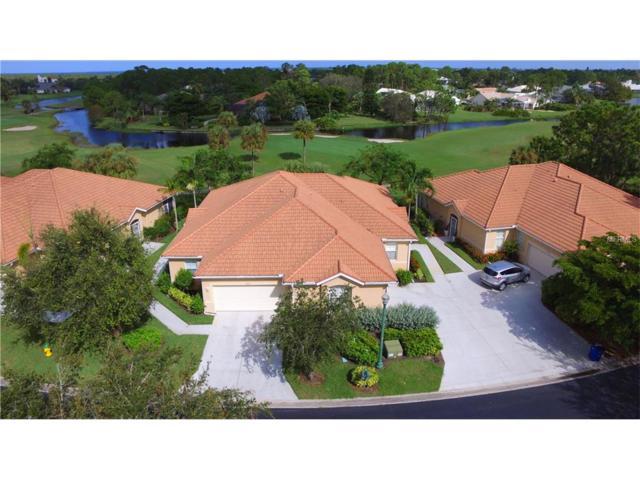 3801 Cobia Villas Court, Punta Gorda, FL 33955 (MLS #C7244081) :: The Duncan Duo Team