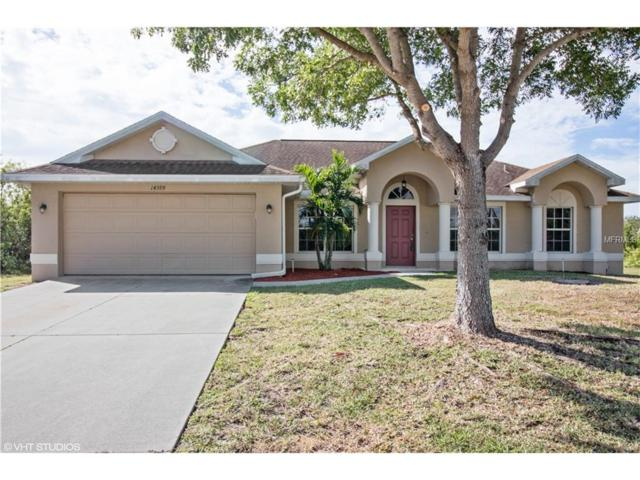 14399 Artesia Avenue, Port Charlotte, FL 33981 (MLS #C7244091) :: Medway Realty