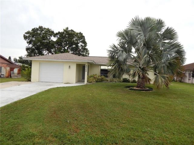 22348 Nyack Avenue, Port Charlotte, FL 33952 (MLS #C7244206) :: White Sands Realty Group