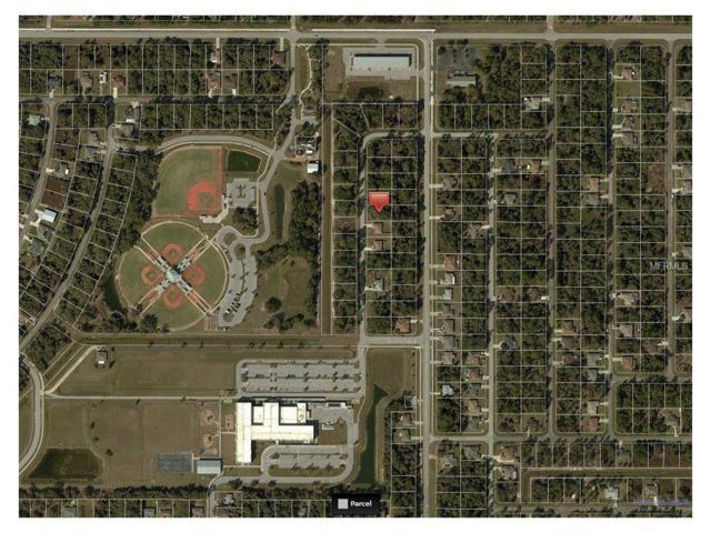 Waycross Street, North Port, FL 34288 (MLS #C7244265) :: Godwin Realty Group