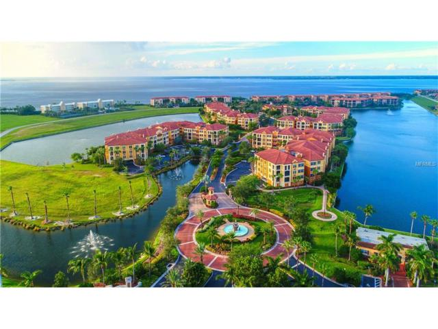 99 Vivante Boulevard 406 9946, Punta Gorda, FL 33950 (MLS #C7244270) :: White Sands Realty Group