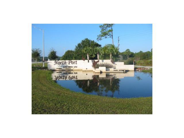 Corvette Lane, North Port, FL 34287 (MLS #C7244277) :: The Duncan Duo Team