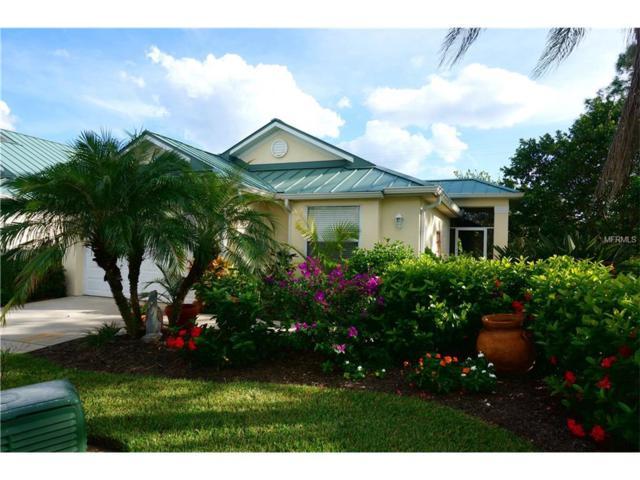 108 Islamorada Boulevard, Punta Gorda, FL 33955 (MLS #C7244383) :: Carrington Real Estate Services