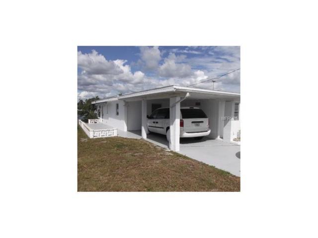 29142 Tamayo Drive, Punta Gorda, FL 33982 (MLS #C7244409) :: White Sands Realty Group