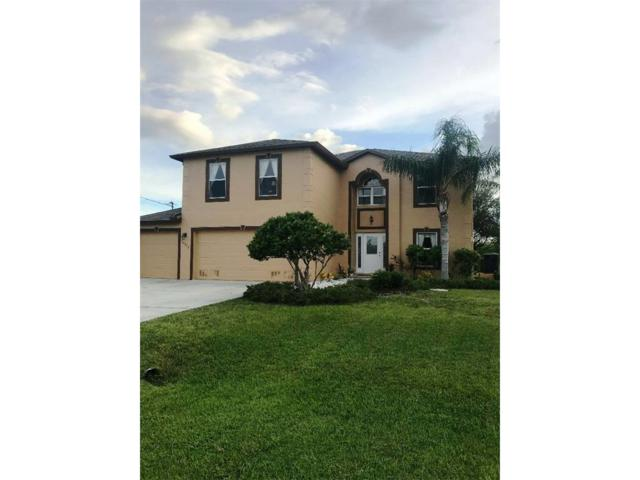 14339 Ingraham Boulevard, Port Charlotte, FL 33981 (MLS #C7244417) :: The BRC Group, LLC