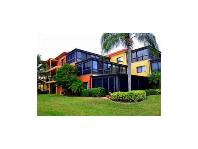 3260 Southshore Drive 66A, Punta Gorda, FL 33955 (MLS #C7244420) :: The Duncan Duo Team