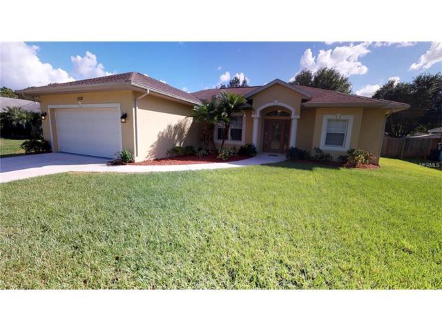 1230 Mendavia Terrace, North Port, FL 34286 (MLS #C7244444) :: Medway Realty