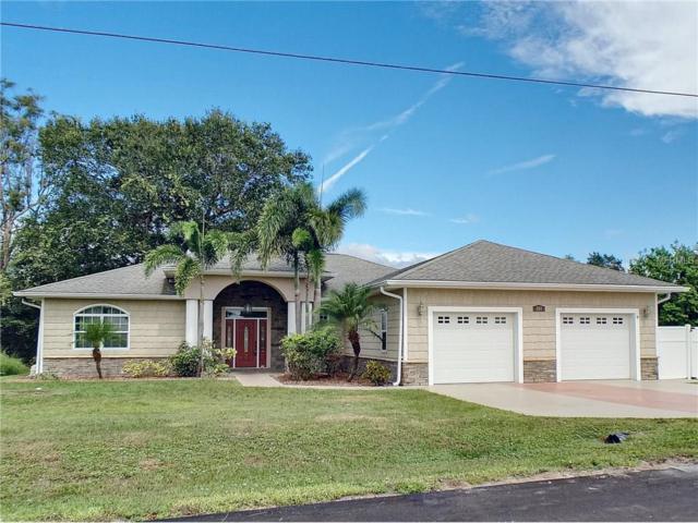 263 Hilltop Circle, Punta Gorda, FL 33982 (MLS #C7244453) :: Medway Realty