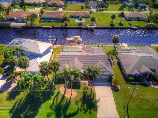 2468 Quail Terrace, Port Charlotte, FL 33981 (MLS #C7244461) :: The BRC Group, LLC