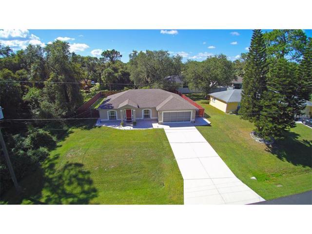 1237 Rice Terrace, North Port, FL 34286 (MLS #C7244478) :: TeamWorks WorldWide