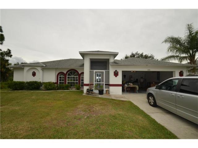 2166 Boca Chica Avenue, North Port, FL 34286 (MLS #C7244486) :: TeamWorks WorldWide