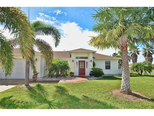 13383 Buckett Circle, Port Charlotte, FL 33981 (MLS #C7244542) :: White Sands Realty Group