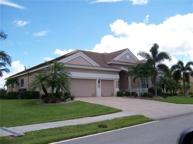 3662 Turtle Dove Boulevard, Punta Gorda, FL 33950 (MLS #C7244559) :: Team Pepka