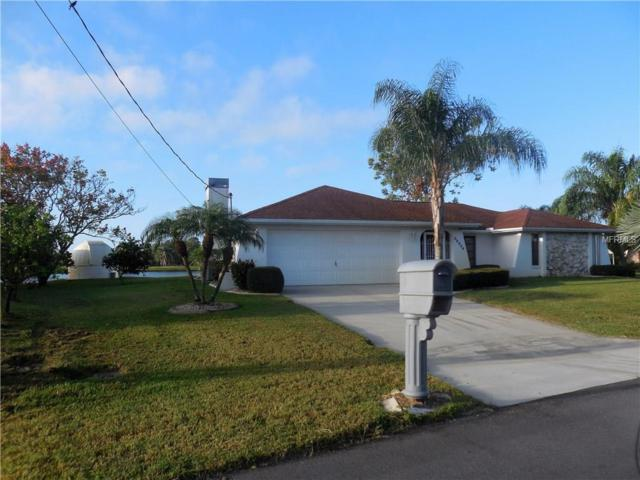 22259 Priscilla Avenue, Port Charlotte, FL 33954 (MLS #C7244565) :: White Sands Realty Group
