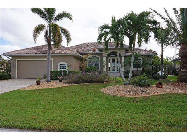 1110 Coronado Drive, Punta Gorda, FL 33950 (MLS #C7244568) :: Medway Realty
