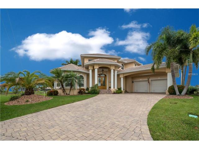 505 S Crete Court, Punta Gorda, FL 33950 (MLS #C7244569) :: White Sands Realty Group