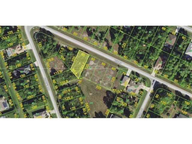 109 Britt Road, Rotonda West, FL 33947 (MLS #C7244576) :: Medway Realty