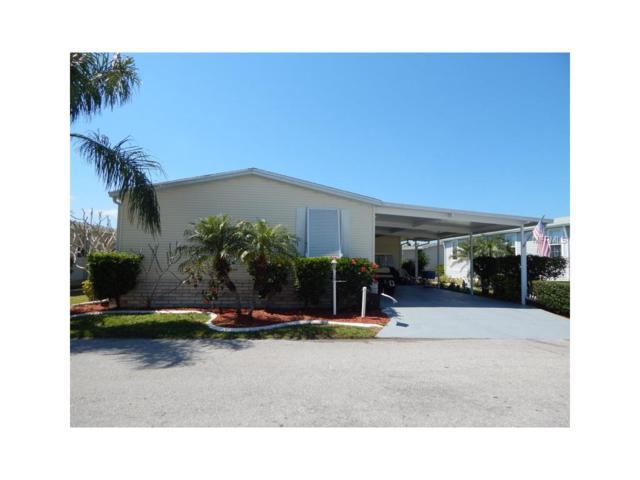10 Belcher Drive, Punta Gorda, FL 33950 (MLS #C7244601) :: White Sands Realty Group