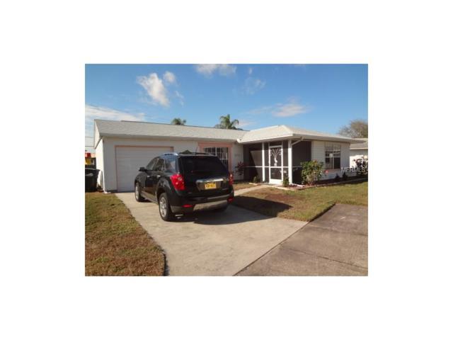 8141 Savoy Court, North Port, FL 34287 (MLS #C7244610) :: Medway Realty