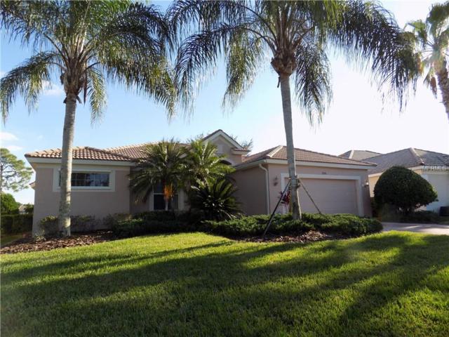 2948 Phoenix Palm Terrace, North Port, FL 34288 (MLS #C7244627) :: Medway Realty