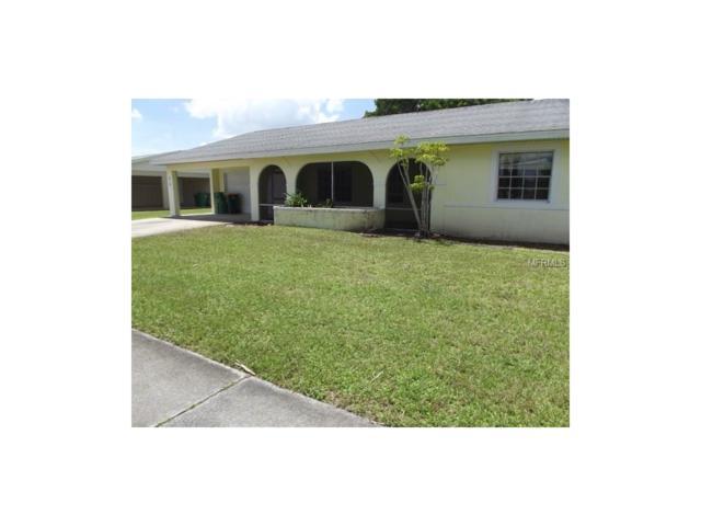 6503 Coliseum Boulevard, Port Charlotte, FL 33981 (MLS #C7244643) :: Medway Realty