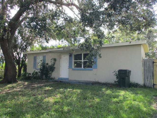 4403 Bullard Street, North Port, FL 34287 (MLS #C7244644) :: Medway Realty